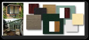 colours & casement windows