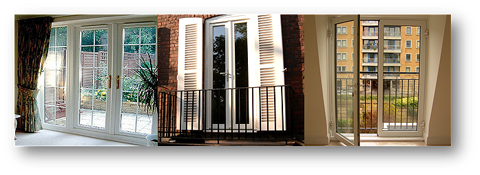 French windows french doors for your home for Main door with french window