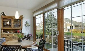 Tilt & Turn Patio Doors
