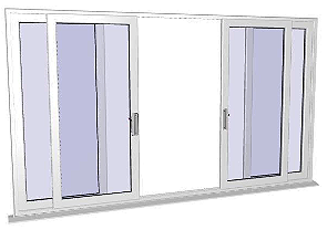 UPVC Sliding French Doors Cost on glass french doors exterior, 4 panel doors exterior, white french doors exterior,
